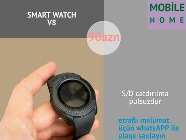Smart saat modioNomreYaddas kartiKameraMp3MsjSes yazmaBir sozle mobil