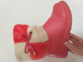 детские термо сапоги в Азербайджан: Сапоги.32 размер