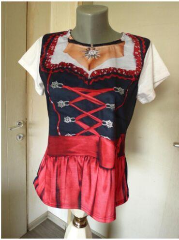 Majica goa - Srbija: Majica M vel  Preslatka pamucna majica