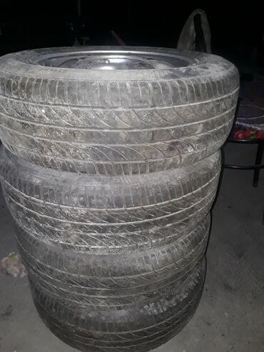 шины 175 65 r14 в Кыргызстан: Размер 175#65 R14