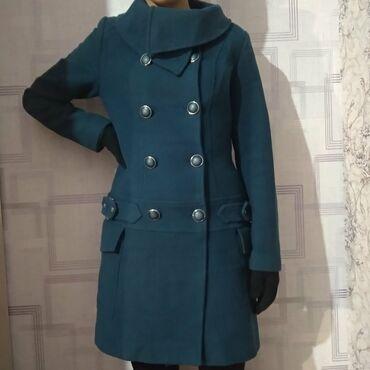 Женское пальто. Состояние отличное