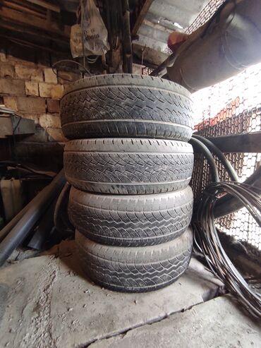 диски воссен 17 в Кыргызстан: P265/65R17Kenda radial летняя резинаОсталось 2 штСрочно ! Срочно!