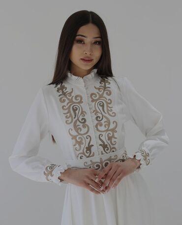 Продам платье на Кыз узатуу 46 размера