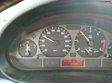 BMW 320 2 l. 2004 | 410000 km