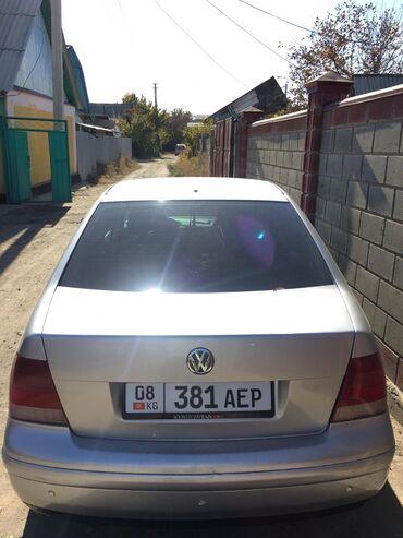Транспорт - Ак-Джол: Volkswagen Bora 1.6 л. 1999