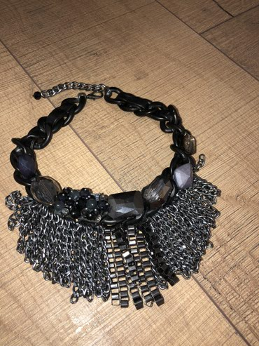 Nova ogrlica - Novi Pazar