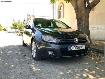 Volkswagen Golf 2 l. 2011 | 262000 km