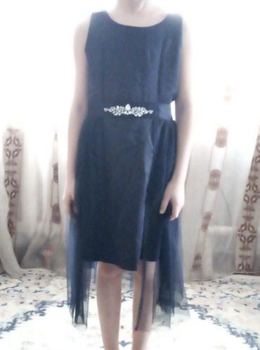 Продаётся красивое детское платье 9-11 лет. в Лебединовка
