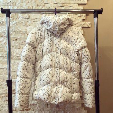 Aldo torba - Srbija: Nike debela perjana jakna. Bez ostecenja. Velicina S