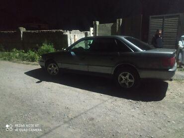 Транспорт - Кок-Джар: Audi A6 2.8 л. 1995