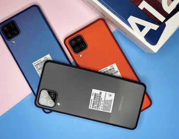 Samsung 8190 - Азербайджан: Samsung A12-32gb en ucuz bizde hazirda elde var qiymet sondu!1il