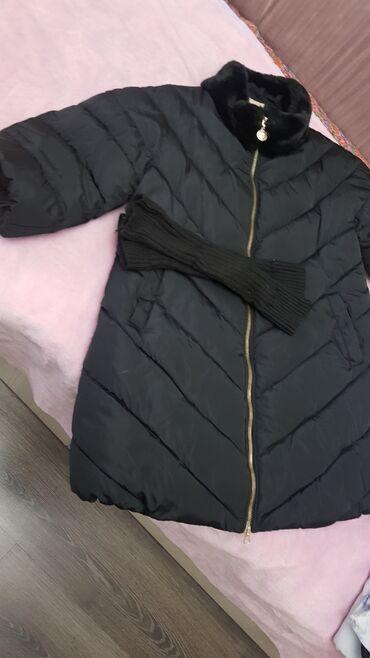 Куртка отличное состояние 48 размер идеально за рулём