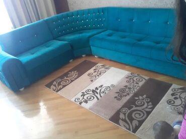 Watsapa yazin 2×3 uqlavoy divan 550 man bazalidi.teze kimidi.materili