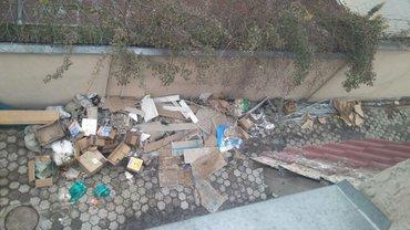 Услуги по вывозу строй мусора зил в Кок-Ой