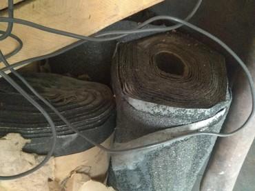 куплю бу скутер в Кыргызстан: Продаю наждачную бумагу. Крупное зерно. На тканевой основе. Рулон