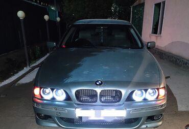 BMW 525 2.5 л. 2001 | 230000 км