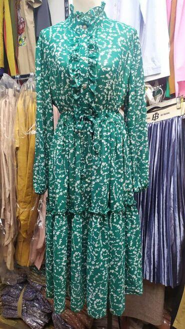 Платья со скидкой 1200с, производство Гуанчжоу, размеры стандарт