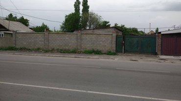 Сдаю под бизнес вдоль дороги ангар на in Бишкек
