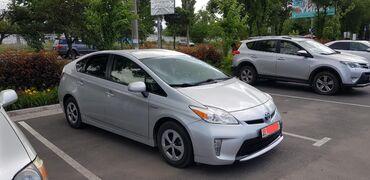 Toyota Prius 1.8 л. 2012