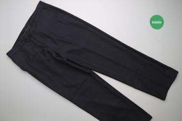 Чоловічі класичні штани GS, p. XL    Довжина: 103 см Довжина кроку: 75