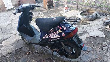 Срочно продаю скутер Suzuki address 100. На ходу, кап ремонт, торг ум