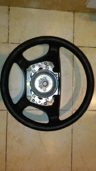 диски на мерседес w220 в Азербайджан: Руль для мерседес С- класс