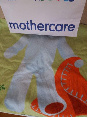 Μπουρνουζοπετσετα mothercare σε Athens