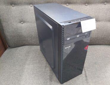 мат плата в Кыргызстан: Продаю игровой компьютерМат плата: H81 1150 сокетПроцессор: Intel core