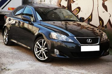 Lexus IS 2008 в Бишкек