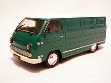 промо модель в Кыргызстан: МАСШТАБНАЯ модель автомобиля ЕрАЗ-762В ДеАгостини МАСШТАБ 1:43