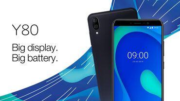 Huawei-mate-8-64gb - Srbija: Wiko Y80 dualSIM - NOVO ! Potpuno nov, nekorišćem mobilni telefon Wiko