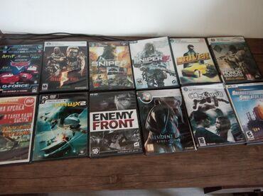 Resident Evil Антология,Sniper,Sniper 2, Driver, Medal Of Honor