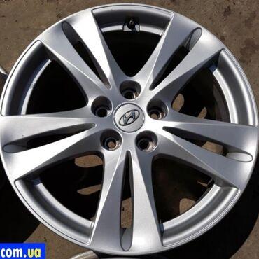 диски купить в Кыргызстан: Куплю Диск R18 на Hyundai Santa Fe
