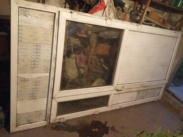 Продаю окна и двери.окна очень качественные, дорогая фурнитура