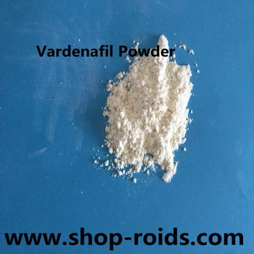 Raw Levitra Powder For Male ED Treatment from info@shop-roids.com σε Karditsomagoula