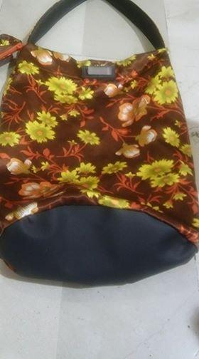 Unikatne torbe,  mogu da se izradjuju i po poruzdbini. Platno, - Kikinda