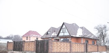 Продажа Дома от собственника: 280 кв. м, 6 комнат