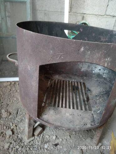Продаю печь под казан