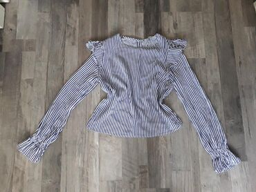 Nova bluzica moze i S