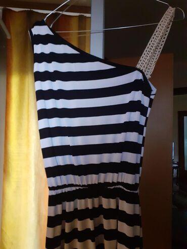 Haljine | Petrovac na Mlavi: Letnja duga haljinaidealna za leto, more, plazu. Duzina haljine