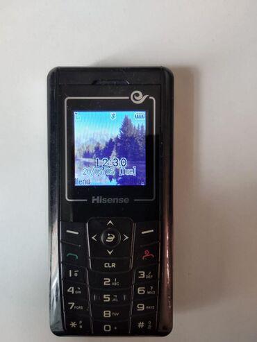 2-ci-əl-telefonlar - Azərbaycan: Hisense mobil telefon formasında ev telefonu 012-le. Azərbaycanın