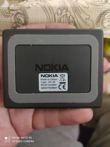 Nokia pastavkasi. nokia n91