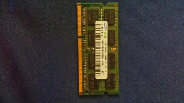 Samsung b3410w ch t 2gb - Azerbejdžan: Ram noutbuk üçün ddr2. 2gb .ddr3 2gb.4gb .8gb SAMSUNG KINGSTON