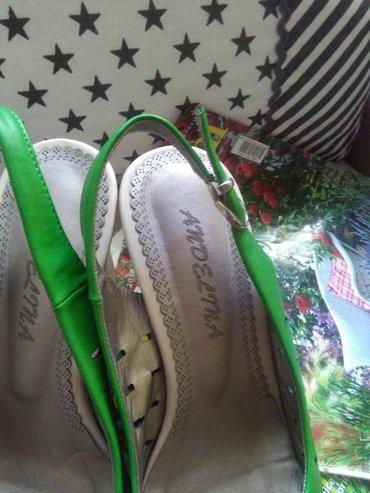 Sandale 37 broj preslatko stoje - Sombor