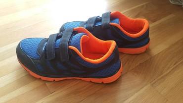 детские кроссовки 31 размера в Азербайджан: Кроссовки 35 размер в отличном сочюстрянии