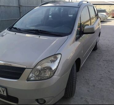 учитель истории вакансии бишкек in Кыргызстан | САНТЕХНИКИ: Toyota Corolla Verso 1.6 л. 2004 | 260000 км