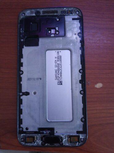 Dual sim - Srbija: Samsung j5 dual sim posle pada nije pokazivao nista na ekranu isti sam