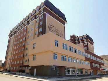 3 х комнатная квартира в бишкеке в Кыргызстан: Продается квартира: 1 комната, 49 кв. м