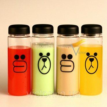 Продаю новые бутылочки)  очень милые) в Бишкек