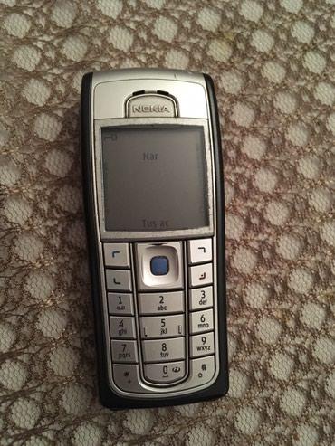 Xırdalan şəhərində Nokia 6230i